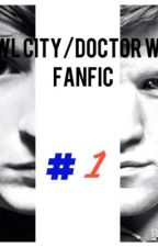 Doctor Who and Owl city fanfic by wolfgirl1918
