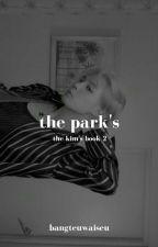 The Park's || the kim's book 2 by bangteuwaiseu