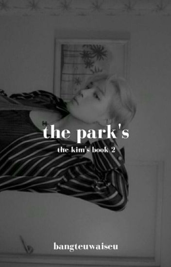 The Park's    the kim's book 2 [COMPLETED]