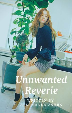Unwanted Reverie by xospringsflowerxo