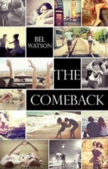 The Comeback CZ (Liam Payne)