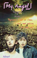 My Angel - HyungWonho Hyungwon x Wonho Monsta X by AStar7