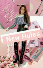 New rules ; by Baesalf