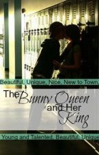 The Bunny Queen and Her King by YourAlleyCat