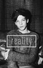 reality ➸ larry by Iarrystylinson