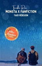 MONSTA X Yaoi Fanfiction [Complications] [One Shoot dan Two Shoot] by Kimkimi_16