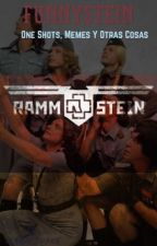 Funnystein Rammstein  by Bunny_Space