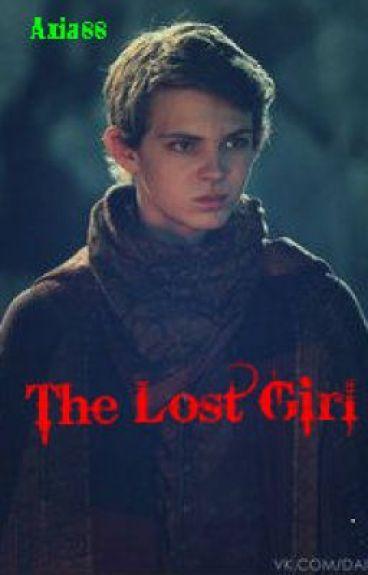 The Lost Girl (Fan Fiction de Robbie Kay)