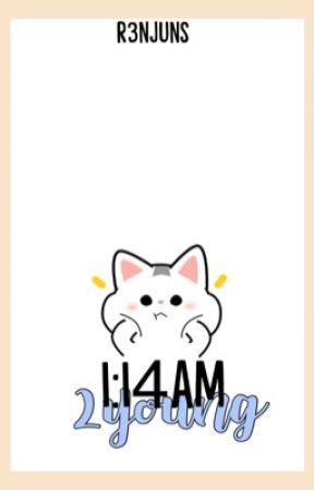 1:14AM。♤ pjy.cyj by R3NJUNS