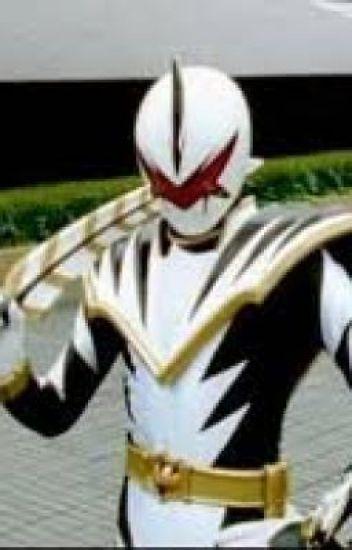 White Ranger's Return (Power Ranger Dino Thunder