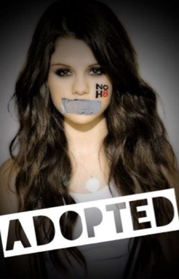 Adopted~A Jelena Story