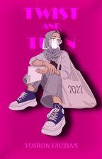I Live With Ghost by Yusron_fauzian