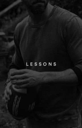 LESSONS.   ( ryan reynolds ) by vancityreynoIds