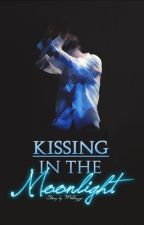 Kissing In The Moonlight || EXO KAI FF || by milkyyyg