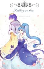 Falling in love ( Twin Princess ) by vuvanchien0310