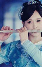 Princess wei yang by fedisaz