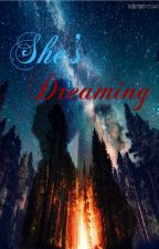 She's Dreaming (Short Story) by maugiem20