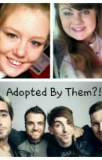 Adopted by them?!? (a o2l, all time low and one direction fanfic) (COMPLETED) by HandSandCtwinsisters