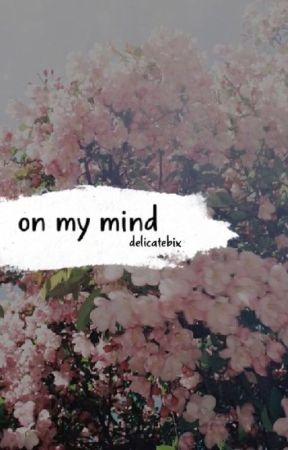 On my mind || tracob AU by Graceffasweetie