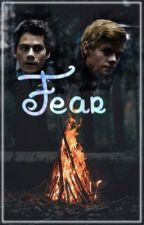 Fear - Newtmas by -newtiedacutie