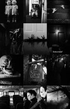 Ghost Stories by weefee4life