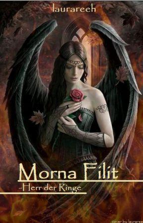 Morna Filit    Herr der Ringe FF by laurareeh
