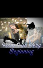 From The Very Beginning (JhoBea) by kinbari17