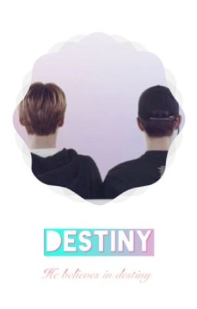 DESTINY [[ Panwink / Deepwink ]] by jeojang9901