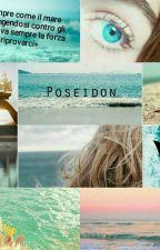 La Figlia di Poseidone by SofiaStilinski005