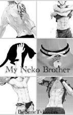 My neko brother by SerieTvLovers