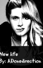 New life(+ Druga sezona) by ADonedirection