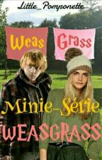 Minie-Série Weasgrass by CEREALE_KILLER