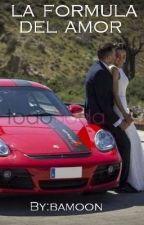 La Formula Del Amor ||fanfic Daddy Yankee|| by bamoon