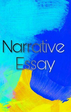 narrative essay on fear