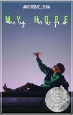 My Hope by AgustDbae_Suga