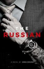 The Russian Job by annamikura