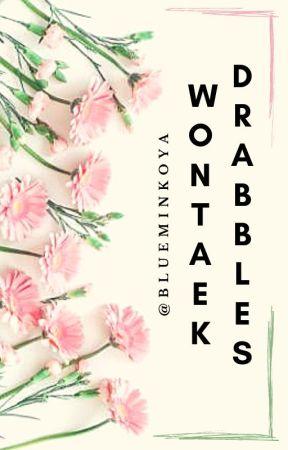 WONTAEK DRABBLES. by BlueMinKoya