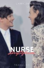 NURSE // l.s. (PORTUGUESE VERSION)  by larryguei