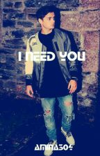 I Need You (Martin Garrix ff) by Amina304