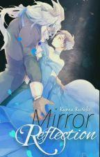 Mirror Reflection [Viktuuri] by Kuma_Kuroko