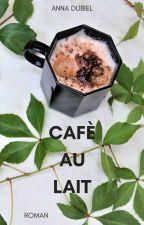 Café au lait #DreamAward2018 by paxsionate
