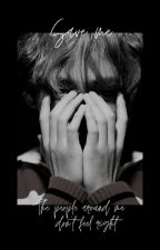 SAVE ME ~VKOOK♡ by Marnax
