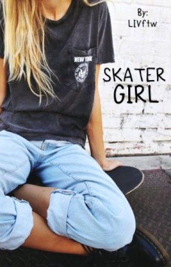 My Skater Girl (girlxgirl)