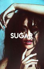 Sugar Cake by cubanbottom