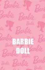 Barbie Doll by georgielouiseb