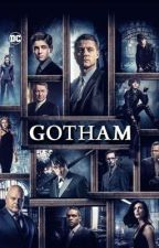 Préférences Gotham 🔪❤️ by Happysoso57