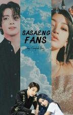 Sasaeng Fans 👤 PJH & JJK by Justyupi