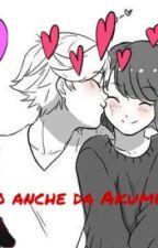 Ti amo anche da Akumizzata {Completa} by Jiminxmine