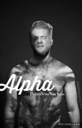 Alpha | Book 2 - Pack Series by PointlessNachos2