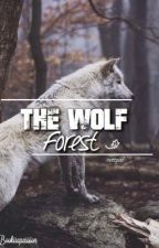 The wolf forest by bookispassions